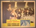 Pride of the Yankees, Gary Cooper lobby card 1942 , 2