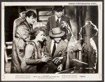 Abbott Costello Meet the Invisible Man Original Viintage Photo