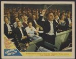 Anchors Aweigh Vintage Film Poster Lobby card 1945 Frank Sinatra