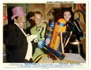 BATMAN color photo lobby card 1966 FOH English