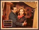 All About Eve Original Vintage Movie Poster Lobby Card