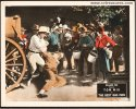 Best Bad Man original vintage lobby card Tom Mix 1925