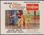 White Christmas 1954 Vintage Lobby Card #6
