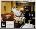 Godfather vintage movie poster lobby card 1971 shooting