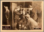 Master Mystery Original Vintage Lobby Card Poster Harry Houdini