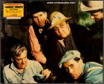 Grapes of Wrath Original Vintage Jumbo Lobby Card Fonda 3