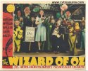 Meinhardt Raabe Wizard of OZ Coroner Autographed Photo