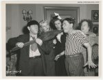 He Cooked His Goose Three 3 Stooges Keybook Still Photo 1952