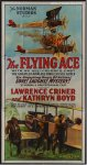 Flying Ace Original Vintage Movie Poster Three Sheet 1926