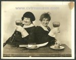 Laurel & Hardy Original 1933 still photo - Devil's Brother 2