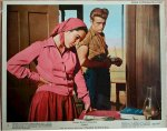 Giant James Dean Elizabeth Taylor Original Vintage Still Photo 2