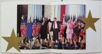 AMAZING 1992 Presidential Inaugural Ball Autographed Program