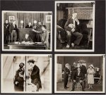Pest Original Vintage Still Photos STAN LAUREL 1922