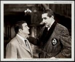 Abbott & Costello Meet Frankenstein Vintage Press Photo 1948 5