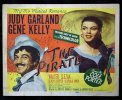 Pirate Judy Garland Title card 1948