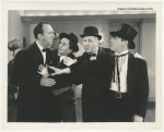 Three Stooges Time Out For Rhythm Vintage Photo Still 1941