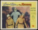 Abbott & Costello Meet the Mummy - original lobby card BEST!