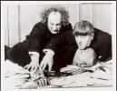 Three Stooges Original Vintage TYPE I Photo Publicity Still 1935