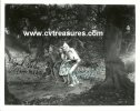 Jack Haley Ray Bolger Wizard of Oz signed autographed photo