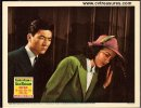 Charlie Chan at the Wax Museum Vintage Movie Poster Lobby Card 4
