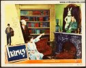 Harvey, James Stewart Vintage Movie Posters Lobby Card painting