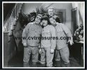 Three Stooges No Dough Boys Original Vintage Photo 1944