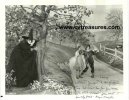 Margaret Hamilton Vintage Autographed OZ Photo Judy Ray