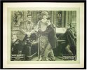 Three Stooges 1940's The Lion and the Spouse Lobby Card