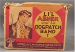 Lil Abner Dogpatch Band, 1946