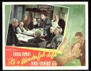 It's A Wonderful Life ,James Stewart Lobby Card movie posters 2