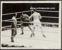 Jack Dempsey vs Gene Tunney Vintage boxing Photo 1927 circling