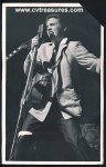 ELVIS PRESLEY Vintage Original Photo Live on Stage! 1956