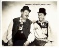 Laurel & Hardy Swiss Miss Vintage Still Photo 1938