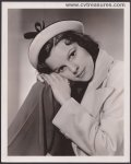 Judy Garland Original Vintage Photo Clarence Bull 1937
