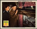 Charlie Chan at the Wax Museum Vintage Movie Poster Lobby Card 2