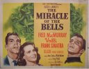 The Miracle of the Bells 1948 Frank Sinatra Title Card