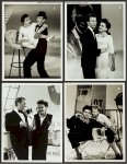 Judy Garland Original Vintage CBS TV publicity photos 1963
