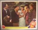 "Marx Brothers ""Go West"", 1940 Original lobby card"