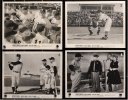 SAFE AT HOME Original Vintage Photos Stills Mickey Mantle Maris