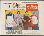 White Christmas 1954 Vintage Lobby Card #8