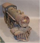 Antique Tin Train 18/19th Century - Rare