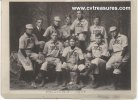 Princeton Baseball Team Vintage Photo 1906