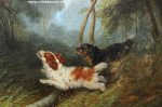 George Armfield Artist Paintings Dog Portrait Artist
