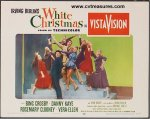 White Christmas 1954 Vintage Lobby Card #5