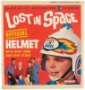 Lost In Space Rare Helmet with Original Box by Remco 1966