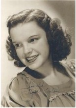 Judy Garland Authentic Autographs Vintage Memorabilia Collectibles Old Photos Pictures Wizard of Oz For Sale