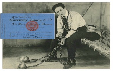 Historical Autographs new arrivals