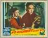 No Highway in the Sky, James Stewart, 1951, Original Lobby Cards