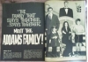 Addams Family Monster World - 1966